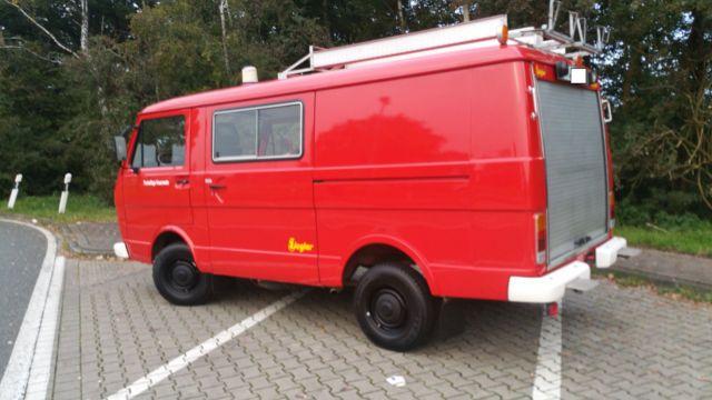 volkswagen vw lt 31 12500km t v 06 16 in kreis ostholstein. Black Bedroom Furniture Sets. Home Design Ideas