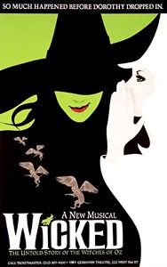 Wicked-The Musical