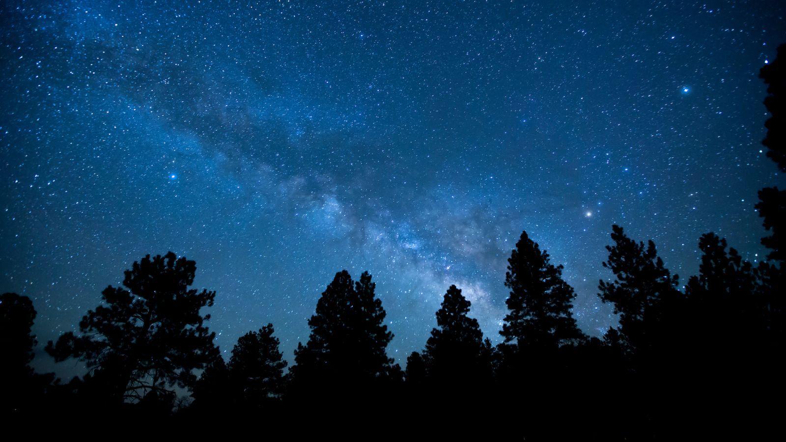 Astrophotographers 1400 square miles in Idaho designated