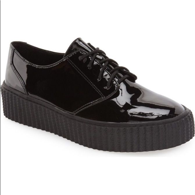 Shellys London Shoes | Shellys London Peter Creepers | Color