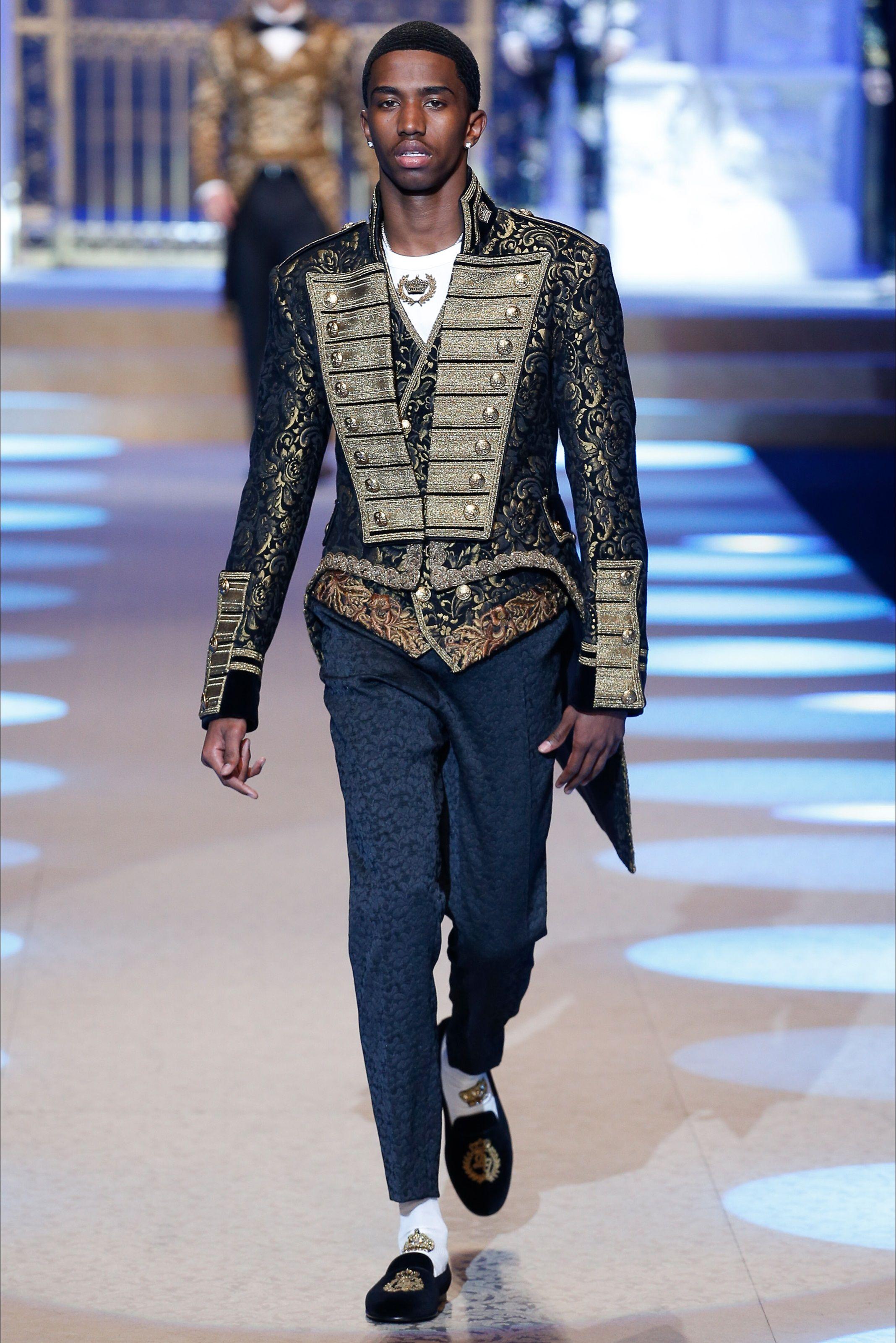 Vestiti Matrimonio Uomo Dolce E Gabbana : Dolce la di uomo gabbanagoditi de scelta abito tua migliore rcebdxo