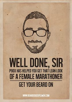 Quotes On Beard 5