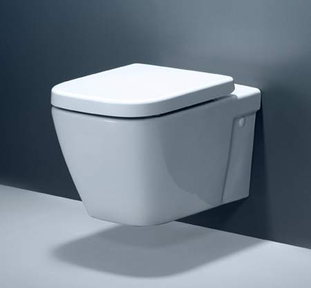 floating toilet | Baths | Pinterest | Toilet, Floating cabinets and Bath