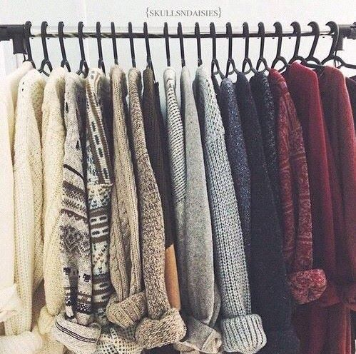 Jumpers for days