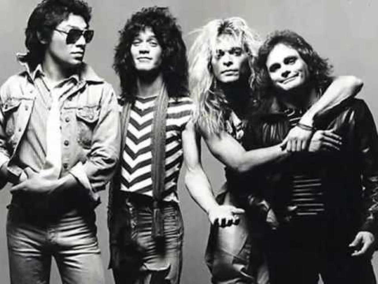 80 S Music Compilation Part 6 Some Of The Best 80 S Songs Van Halen Eddie Van Halen Mtv