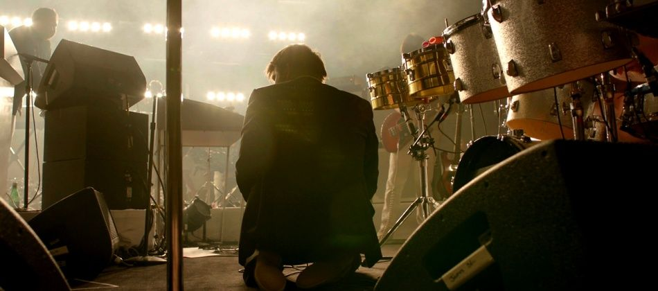 """""""Shut Up and Play the Hits"""" - a documentary on LCD Soundsystem's last stand live."""
