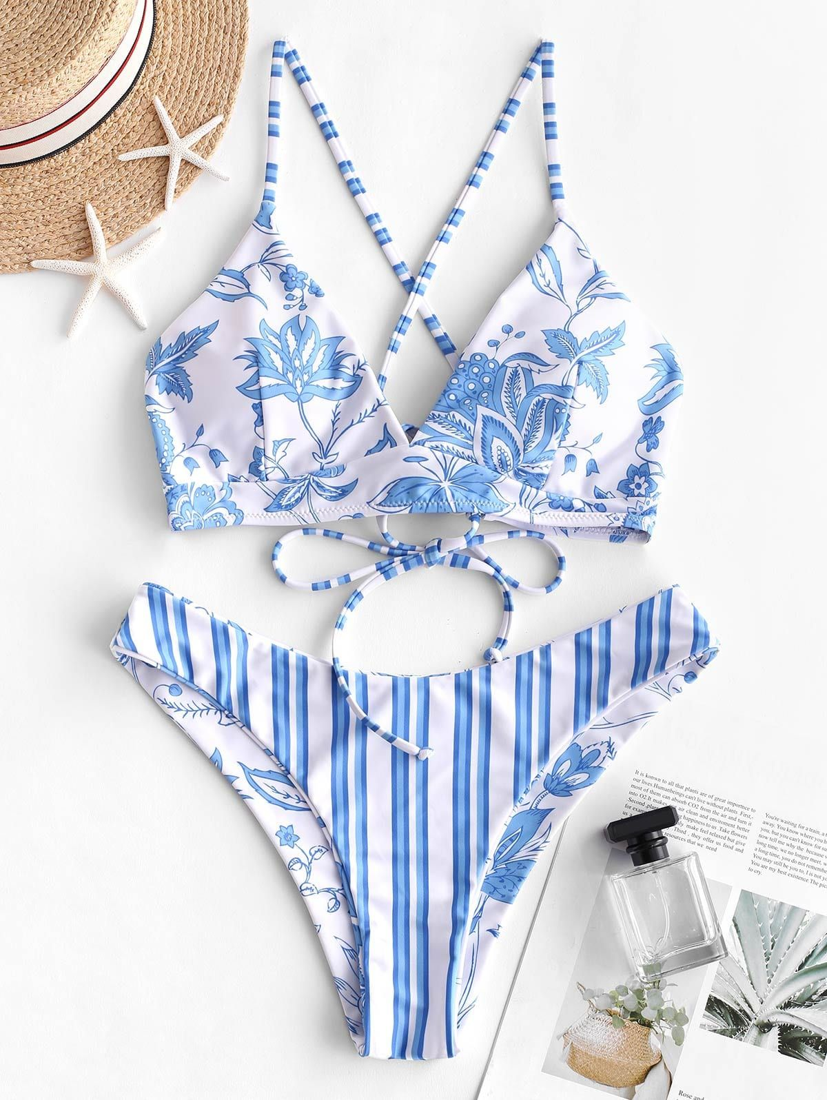 How To Get A Stain Out Of A White Swimsuit