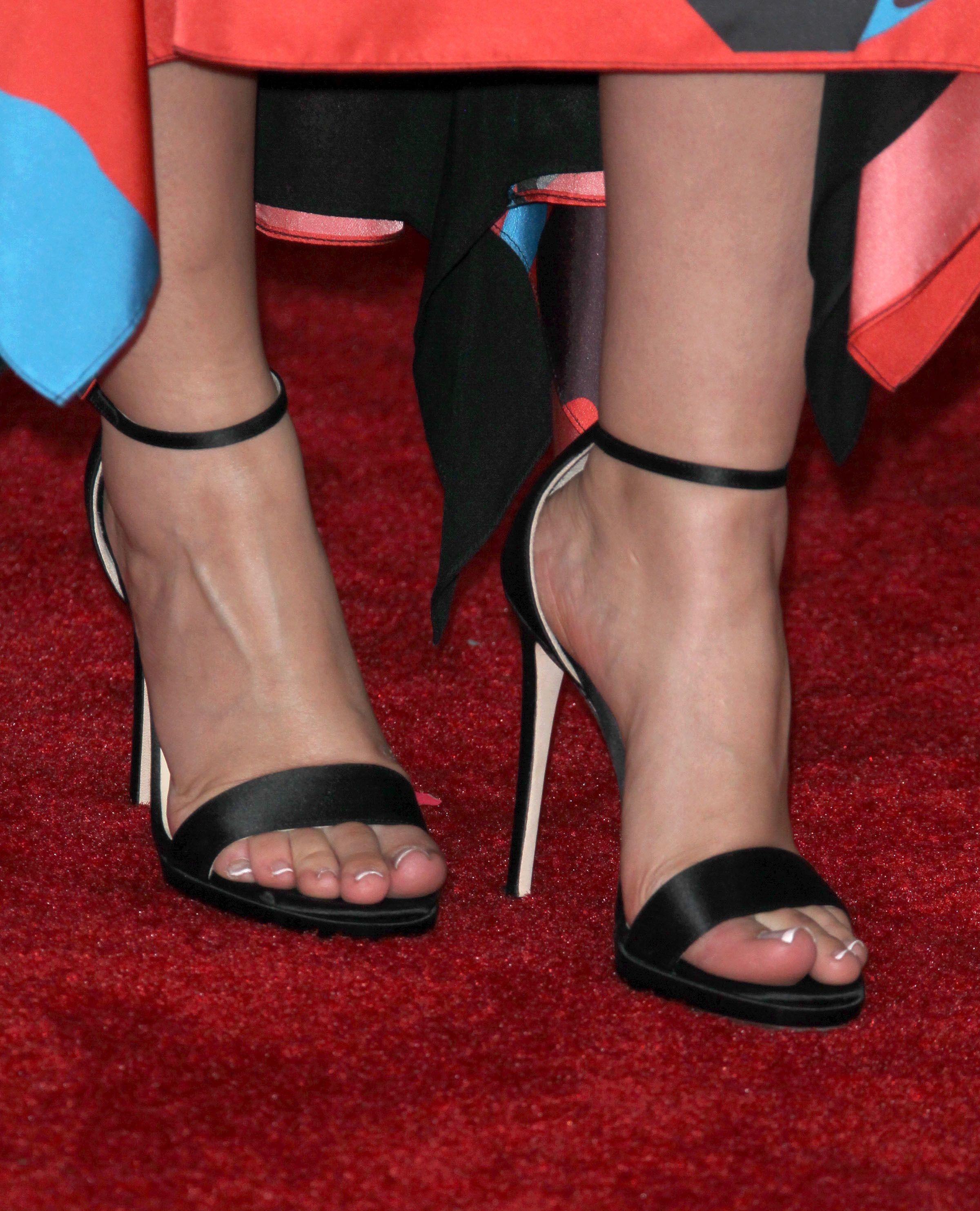 Picture Id 3312175 Camila Cabello Gorgeous Feet Celebrity Feet