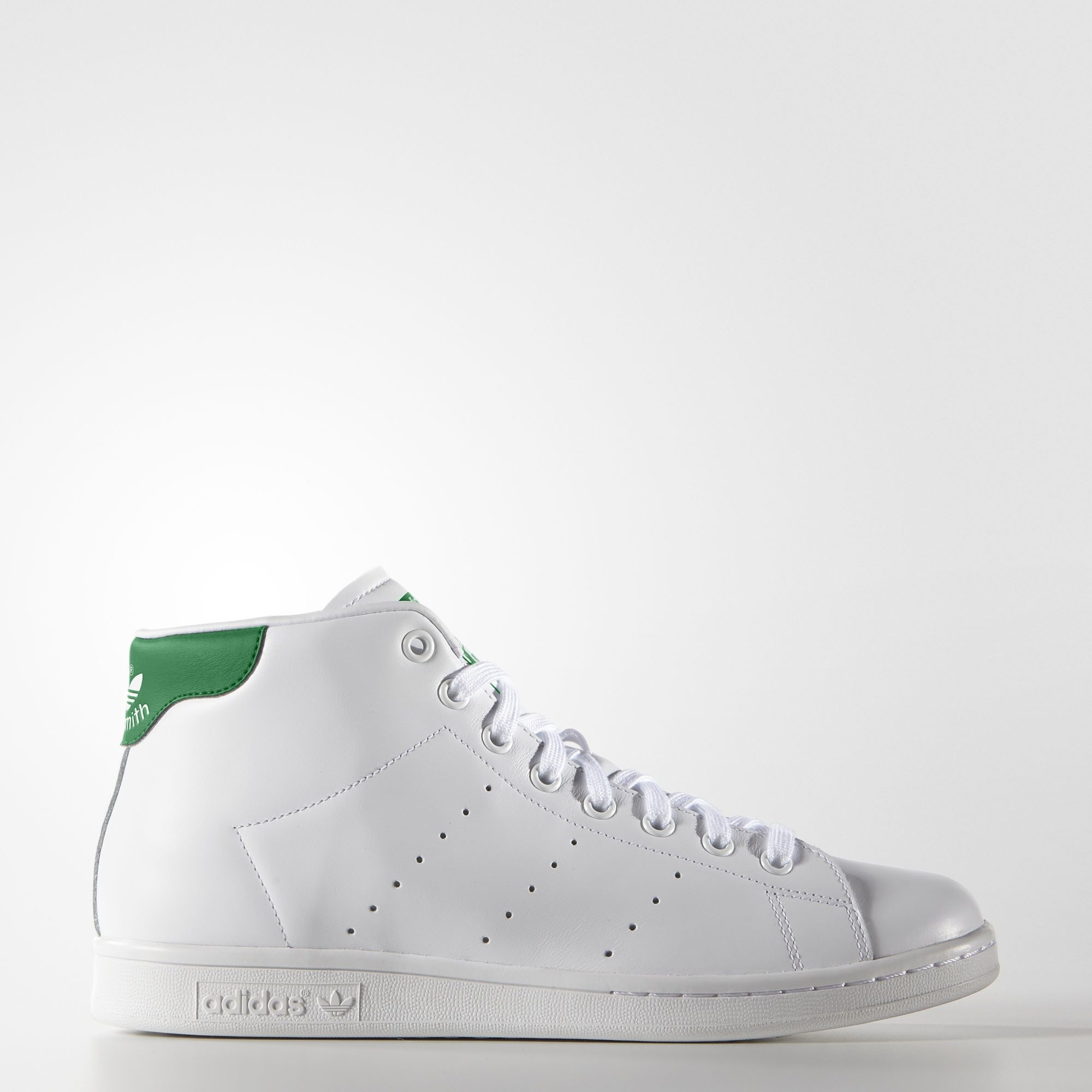 Adidas Originals Men's Stan Smith Mid Shoes Size 7 to 12 us