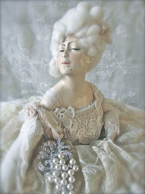 Romantic Doll!