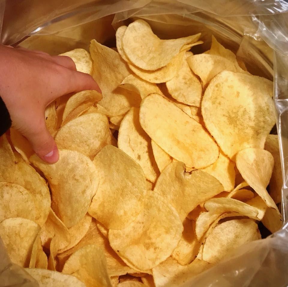 Gluten free chips utz snacks snacks free snacks