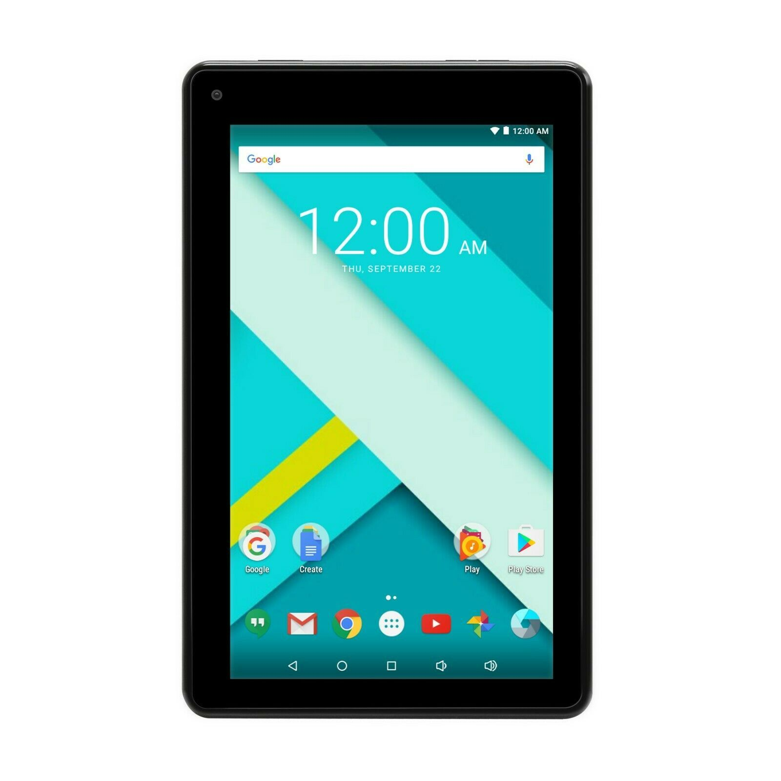 Rca Voyager Rct6973w43 Voyager Iii Rca 7 16gb Tablet Android