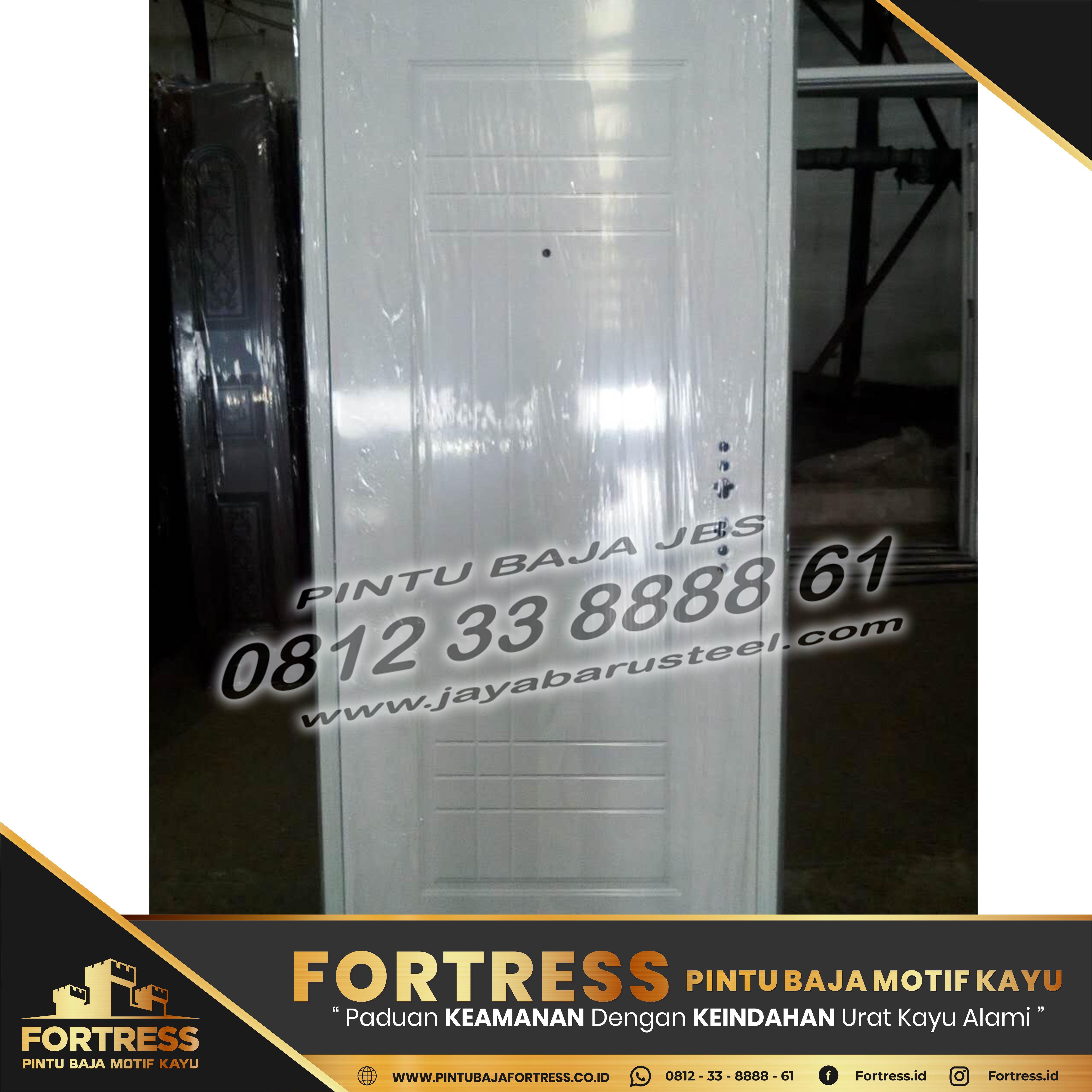 0812-91-6261-07 (FORTRESS) Pontianak Folding Steel Door, Door …