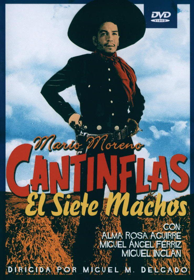 Download El siete machos Full-Movie Free