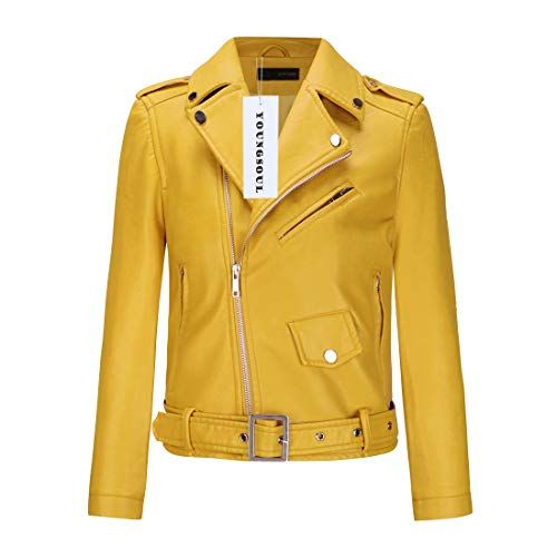 Vests Blouson Femme Cuir Véritable Perfecto Classique Biker Brando Style Motard High Quality Materials Ebay Motors