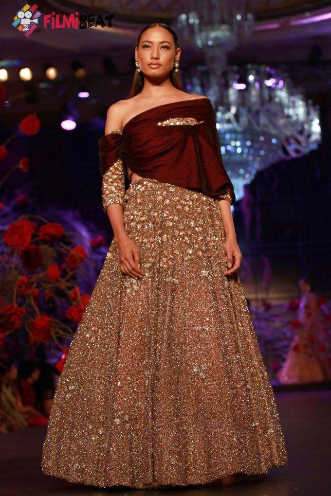 manish malhotra dress dresses aicw latest rai aishwarya filmibeat indian collection