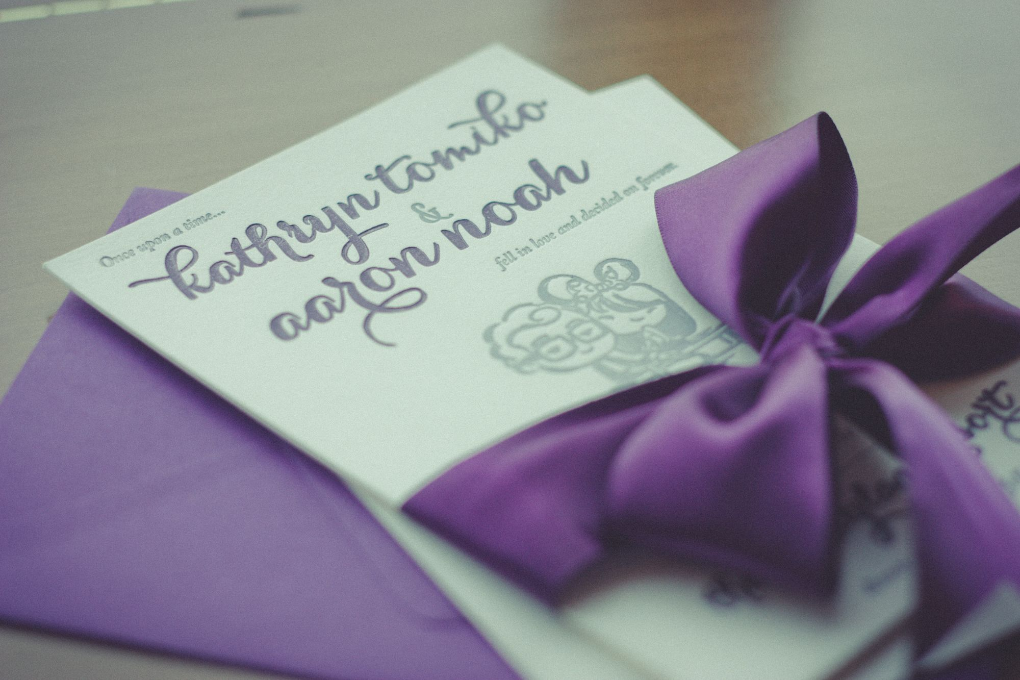 Up Themed Wedding Invitations: These Up-inspired Invitations Are As Sweet As Can Be
