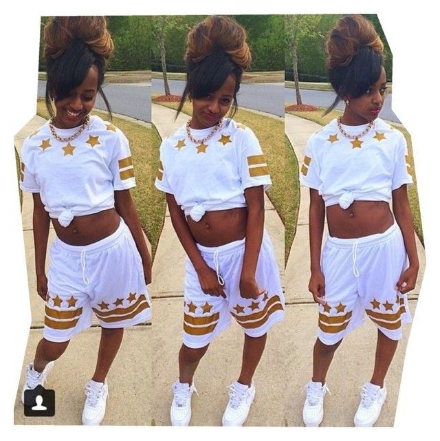 all white G Fazos | Instagram outfits