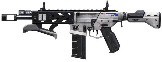 Cod Peacekeeper Best Gun Ever Xd