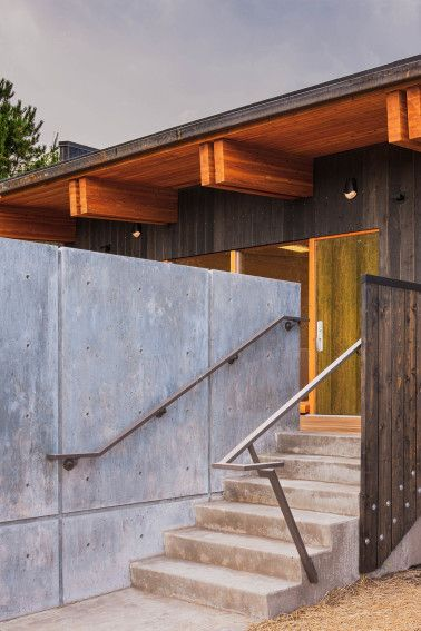 Reveley Classroom Building   University Of Idaho | Architect Magazine |  Patano Studio Architecture, Moscow