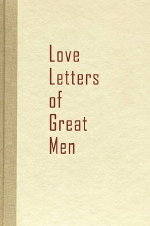 Sex and the city movie love letters of great men