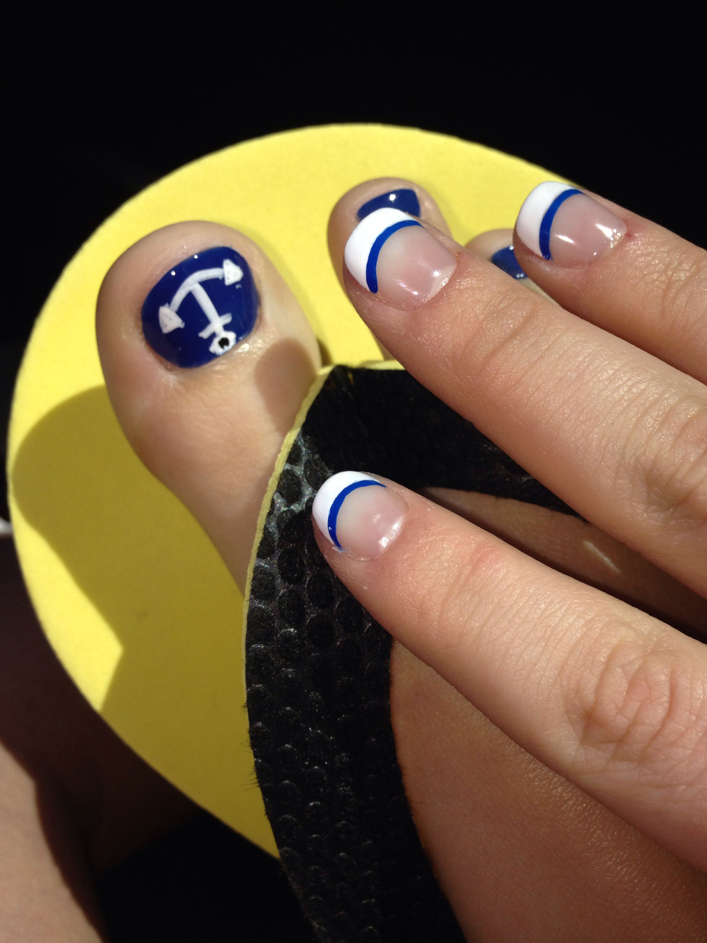 Cruise nails | Nails | Pinterest | Cruise nails, Cruises and Mani pedi