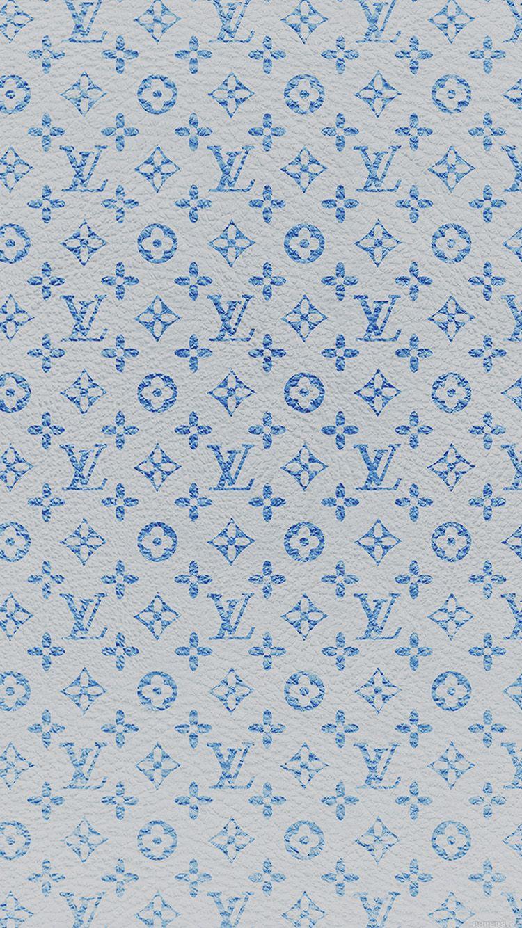 Vf21 Louis Vuitton Blue Pattern Art Hypebeast Iphone Wallpaper Louis Vuitton Iphone Wallpaper Iphone Background Wallpaper