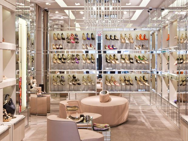 f2dbfc77621aa Jimmy Choo Opens First San Francisco Stand-Alone Boutique ...