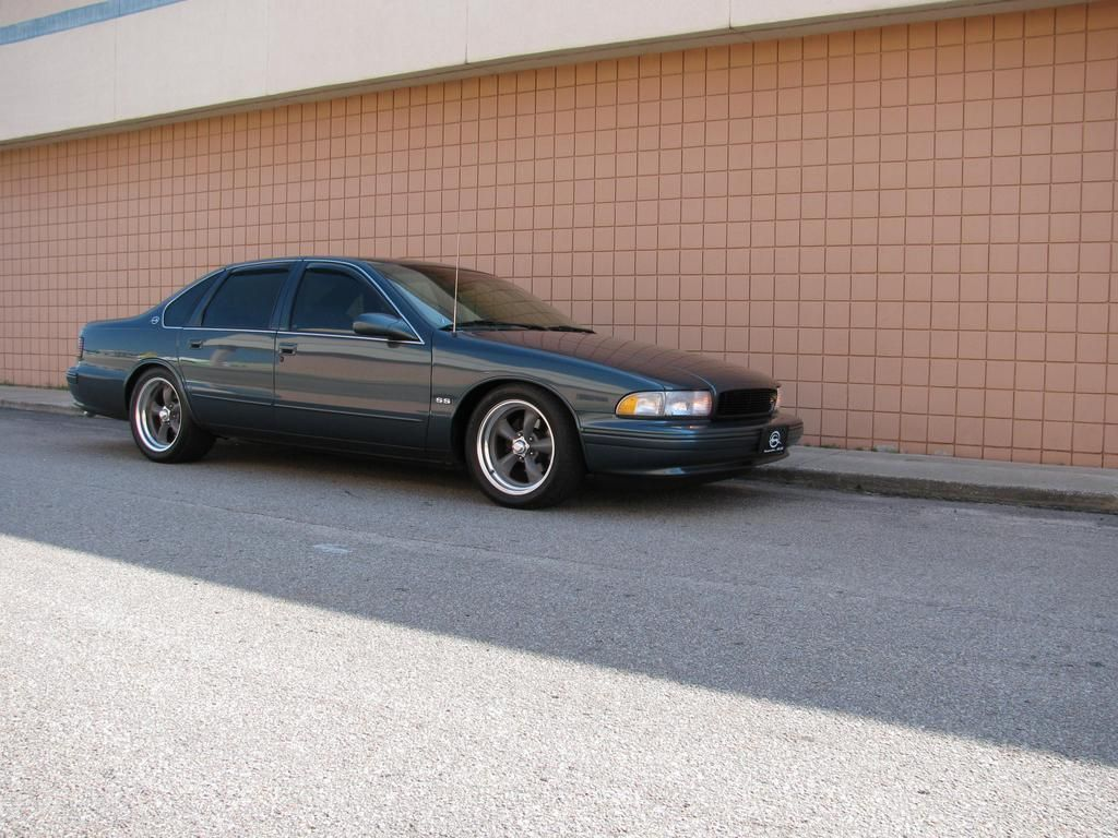 95 chevy impala ss dggm http mrimpalasautoparts com
