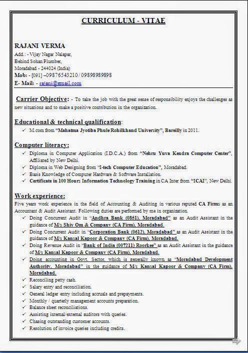 curriculum vitae uk template sample template example ofexcellent curriculum vitae resume cv format with