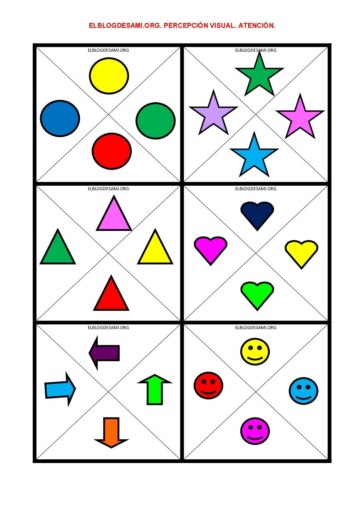 Objetivo S Favorecer El Conocimiento De Los Colores Mejorar La