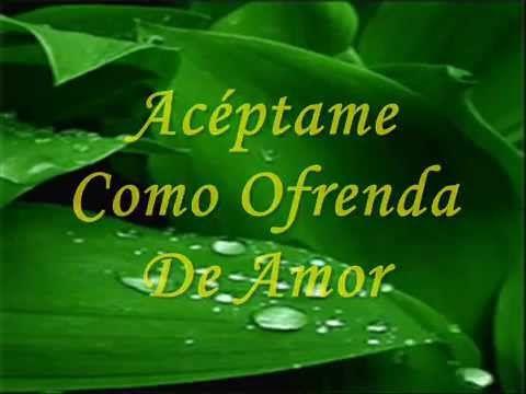 Tal Como Soy   Jesus Adrian Romero
