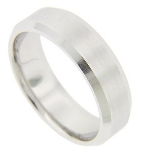 Mens Wedding Bands WBS PB1356 Marlene Harris