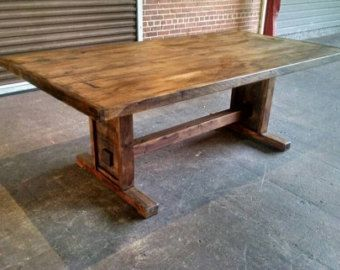Bench, wood bench, reclaimed wood bench, farmstyle bench, rustic bench, rustic dinning bench#bench #dinning #farmstyle #reclaimed #rustic #wood