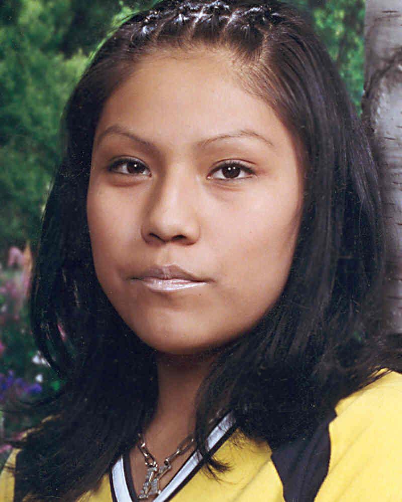 Navajo naked girls.