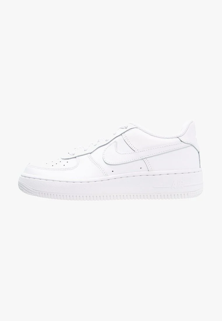 AIR FORCE 1 Sneakers laag white @ Zalando.nl </p>                     </div> 		  <!--bof Product URL --> 										<!--eof Product URL --> 					<!--bof Quantity Discounts table --> 											<!--eof Quantity Discounts table --> 				</div> 				                       			</dd> 						<dt class=