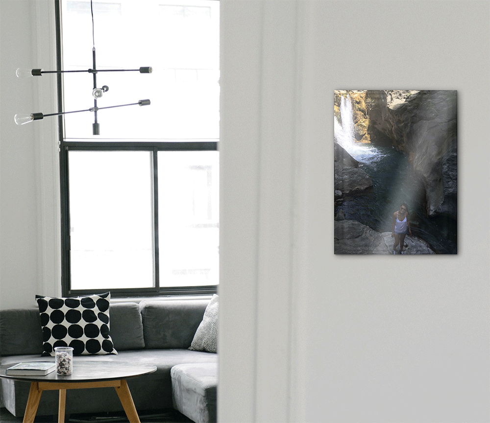 Wandbild Natur Mit Individuellem Foto Druck 15x20 Cm Gravuru De Wandbilder Wandbild Natur Foto Druck