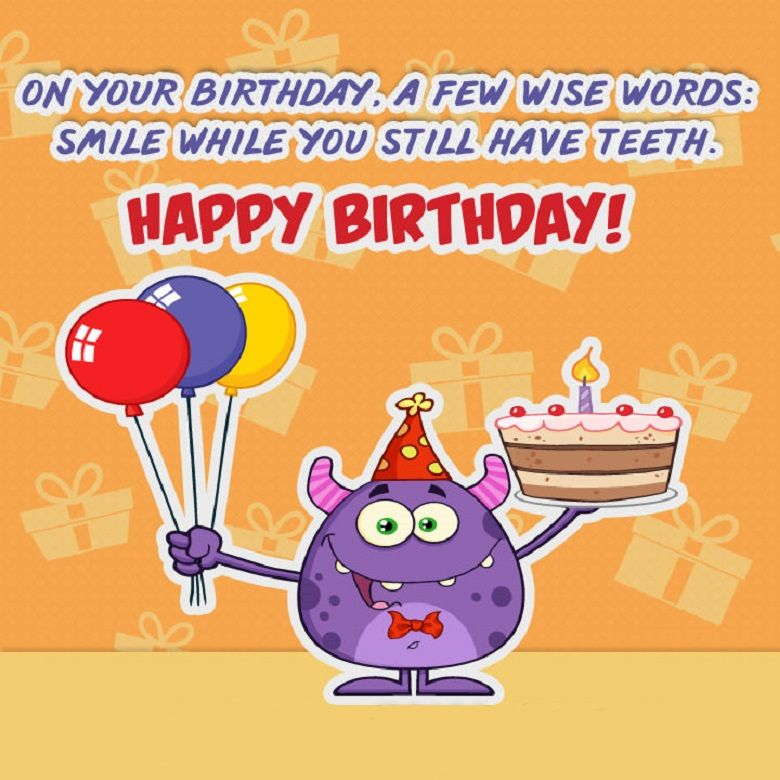 Pin By Allupdatehere (Quotes, Wishes) On Happy Birthday Quotes