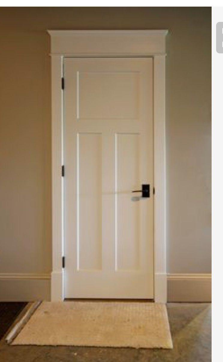 Exterior Plinth Blocks : Door with plinth block home remodel inspiration