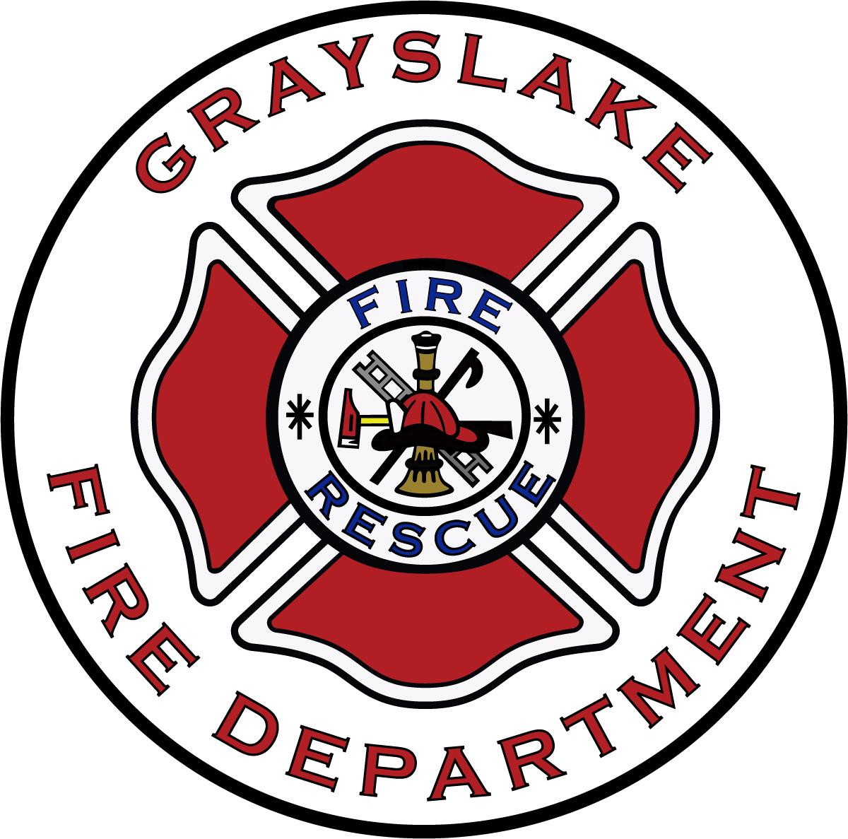 GRAYSLAKE FIRE DEPT. Fire department, Firefighter, Fire