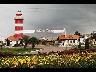 Santa Vitória do Palmar Rio Grande do Sul fonte: i.pinimg.com