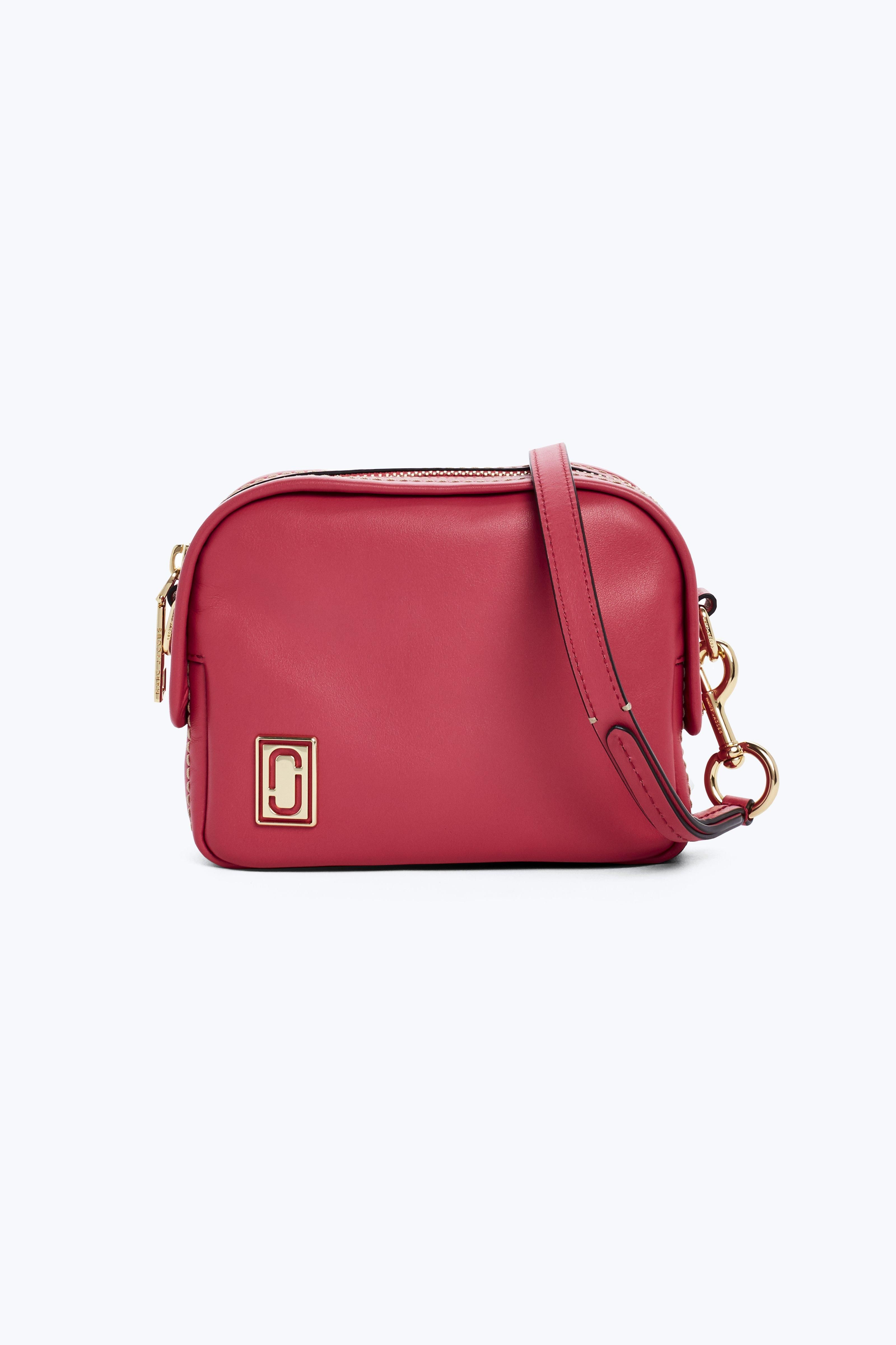 7674263dc9a6 MARC JACOBS The Mini Squeeze Bag.  marcjacobs  bags  shoulder bags  leather   crossbody
