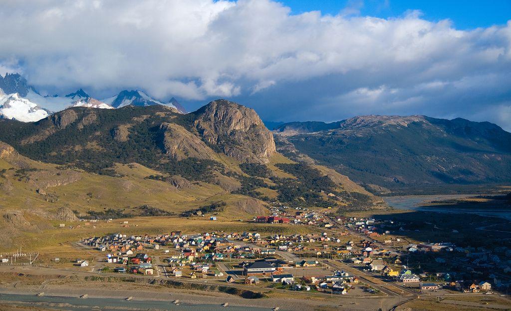 El Chalten, Santa Cruz, Argentina