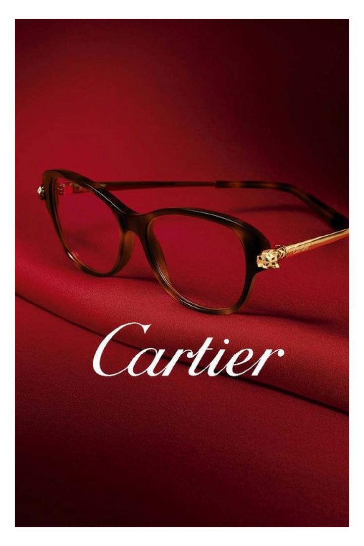 508f11b4a6 Cartier eyeglasses for women