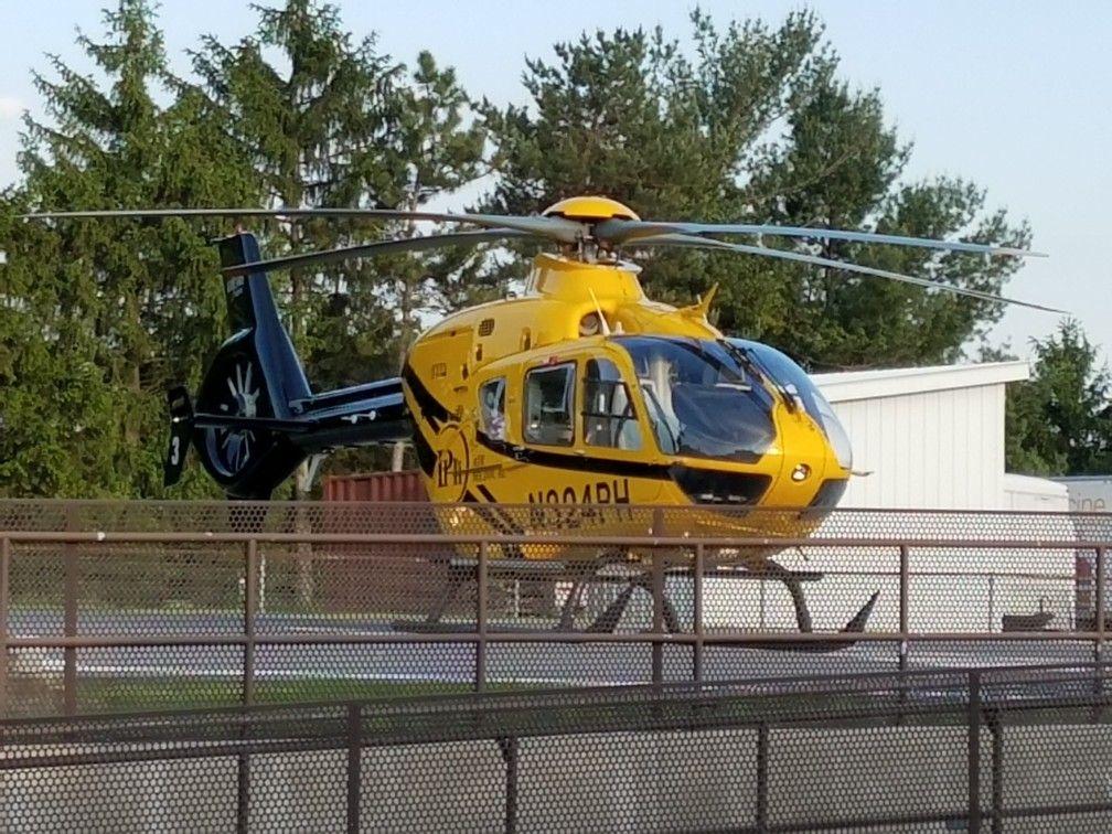 Smiller70 Helicopter, Flight paramedic, Aviation