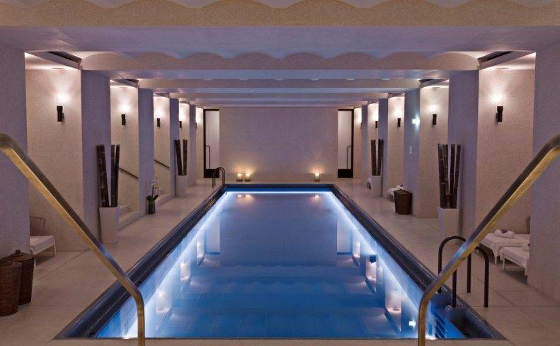spa Aldovrandi Palace roma - Cerca con Google