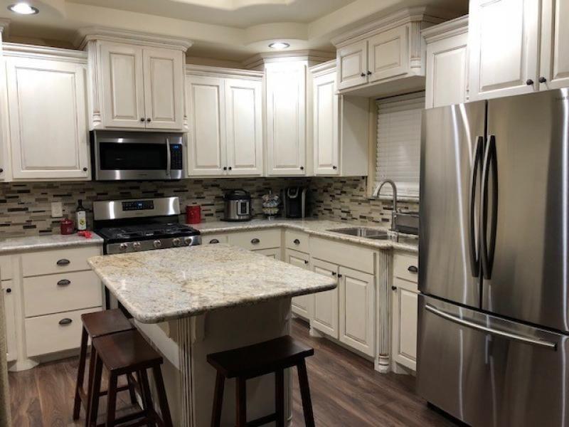 Inhaus Elements Gunstock Oak 38288 Laminate Flooring ...