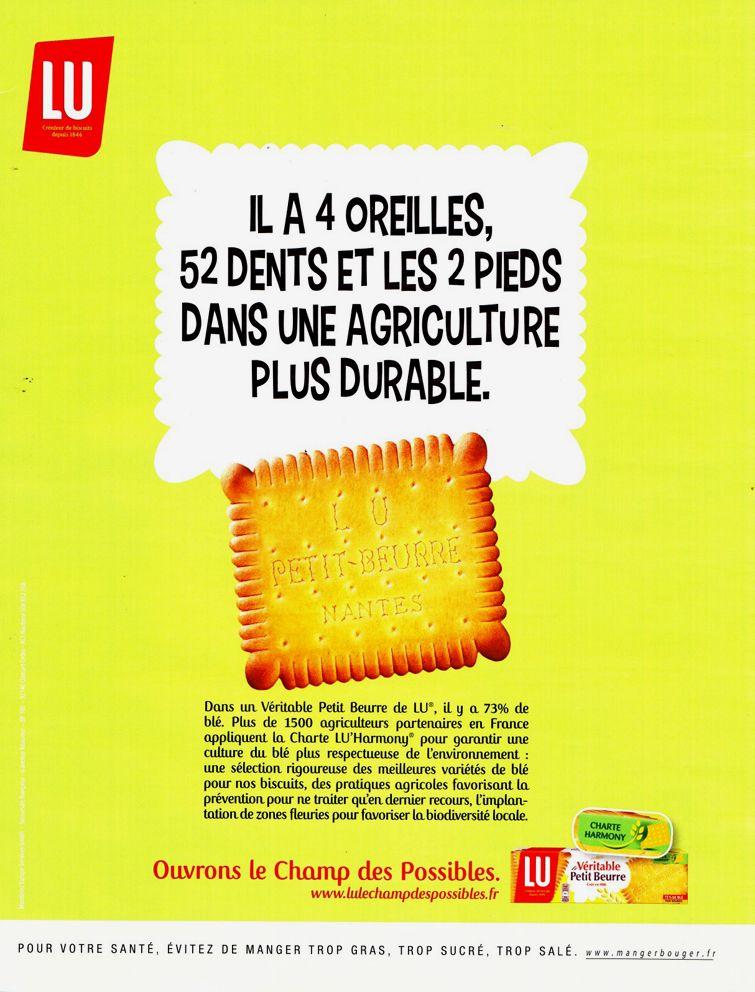 #lu #biscuits #jetudielacom