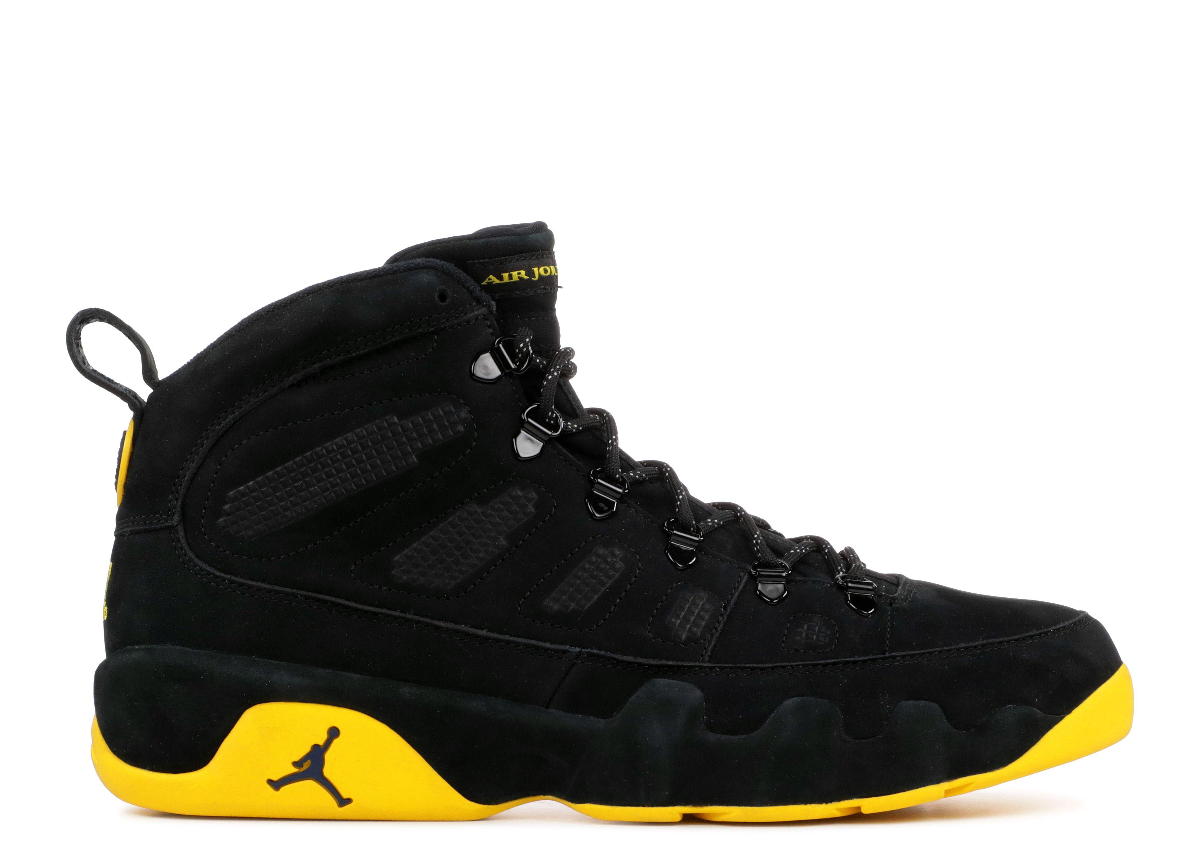 new style 4c1f1 90b93 Air Jordan 9 Retro Boot