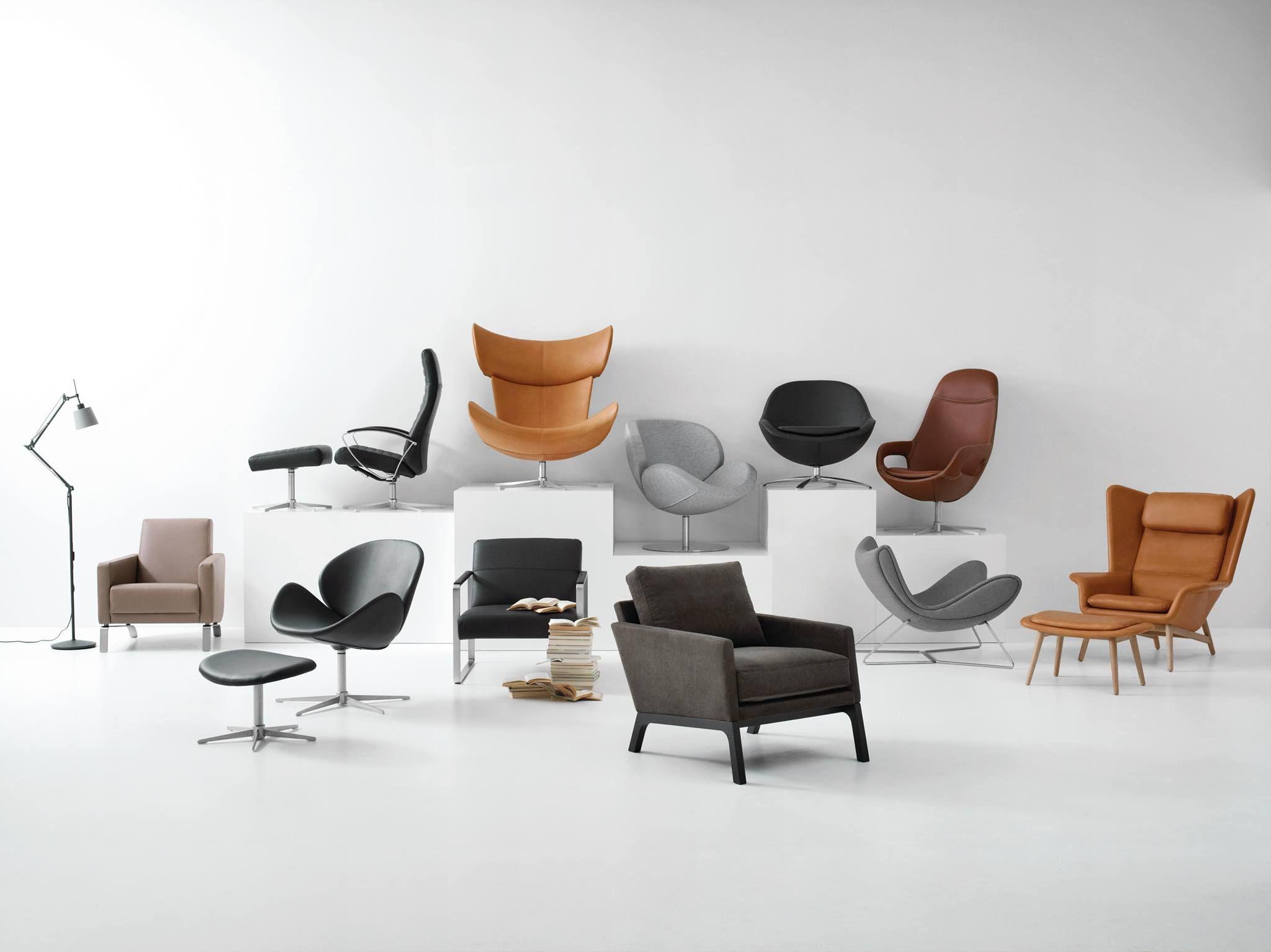 Stoelen stoelen en nog eens stoelen   BoConcept   Pinterest ...